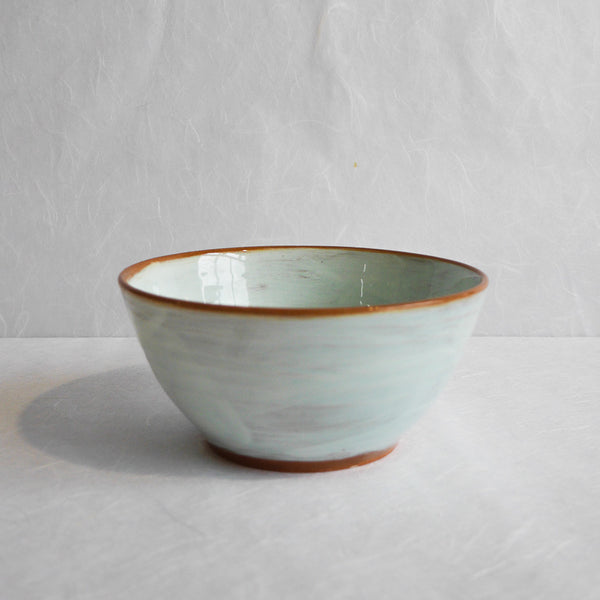 Katherine Smyth Small Bowl | Duck Egg