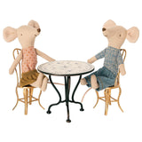 Maileg Vintage Tea Table - Micro