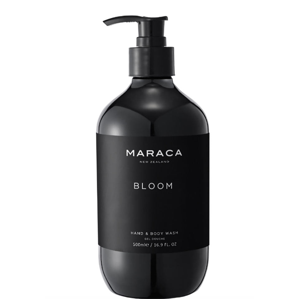 Maraca Hand & Body Wash | Bloom