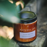 Natures Lab Lavender Body Scrub
