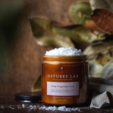 Natures Lab Ylang Ylang Body Scrub