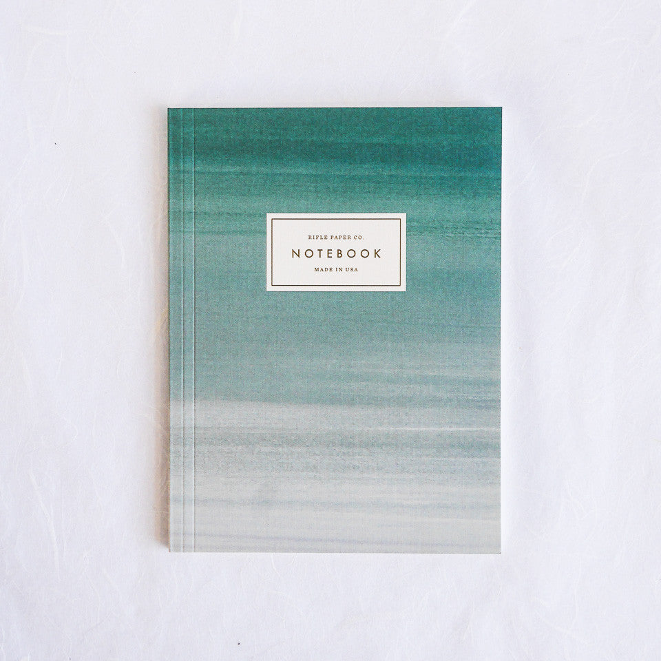 Rifle Paper Co. Notebook | Joie de Vivre Ombre