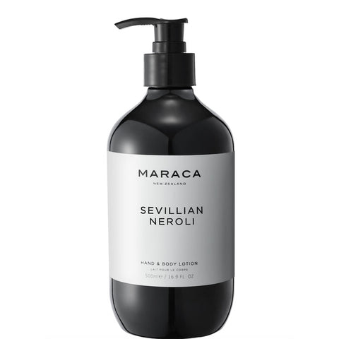 Maraca Hand & Body Lotion | Sevillian Neroli