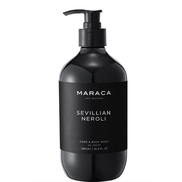 Maraca Hand & Body Wash | Sevillian Neroli