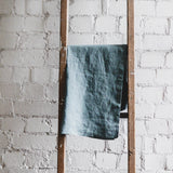 Vida Mineral Linen Pillowcases