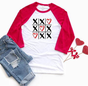 BE MY VALENTINE Tee