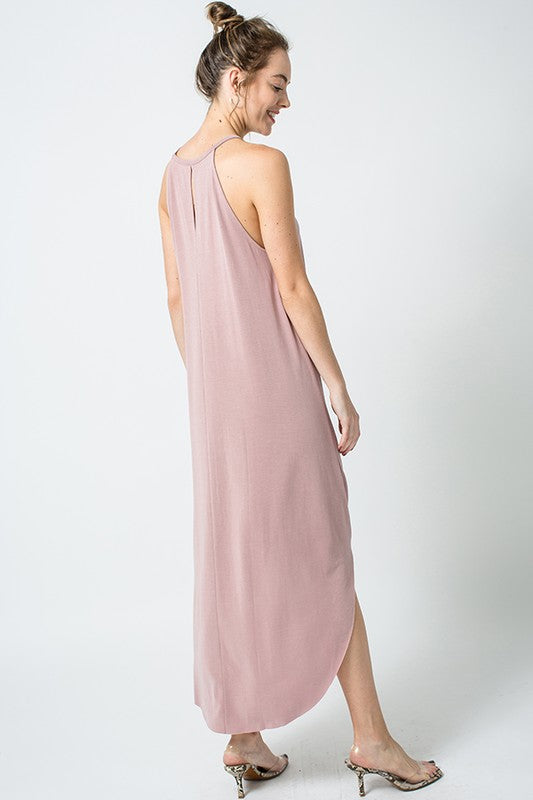 SWEETEST GIRL Maxi Dress