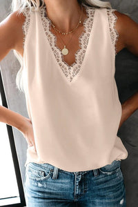 MY OH MY Lace Cami