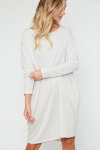 WANT TO Shirtdress