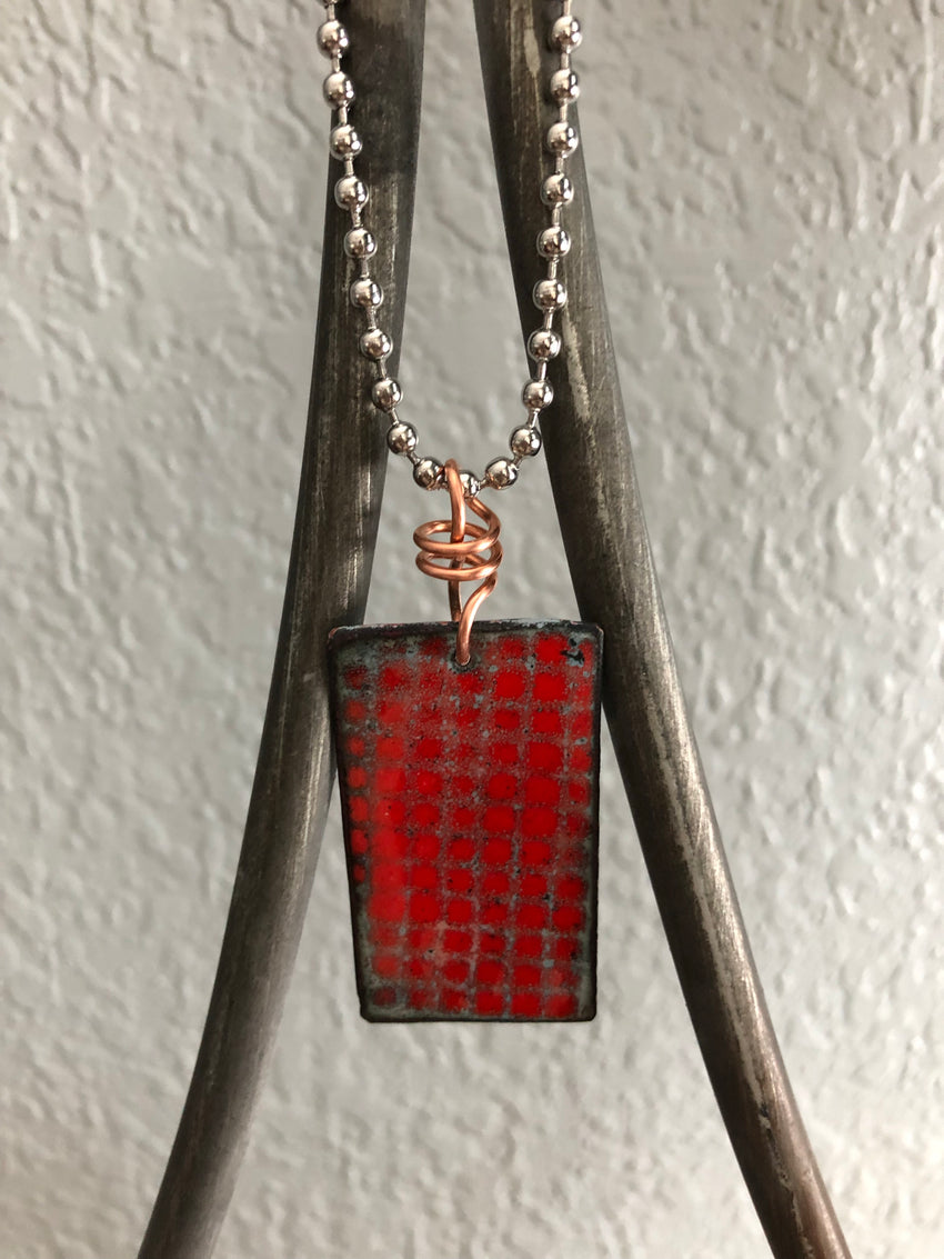 RAZZAMATAZZ Necklace