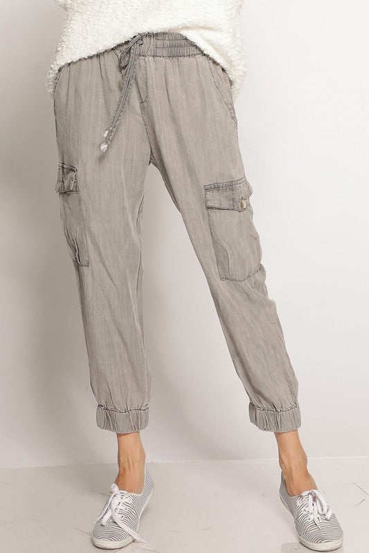 GOOD TIME Jogger Pants