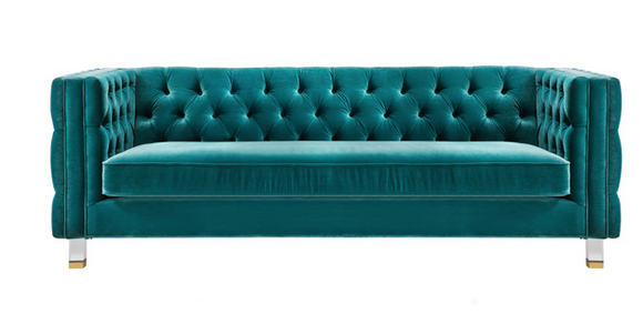 Dream Tufted Sofa