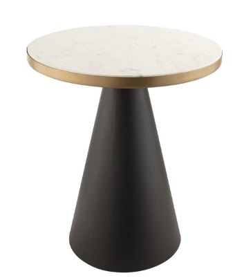 Marble Accent Table In Stock (7/1/2020)