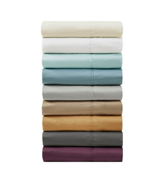600 Thread Count Cotton Sheet