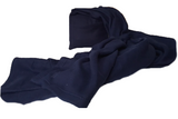 Travel Pillow Throw and Tuck