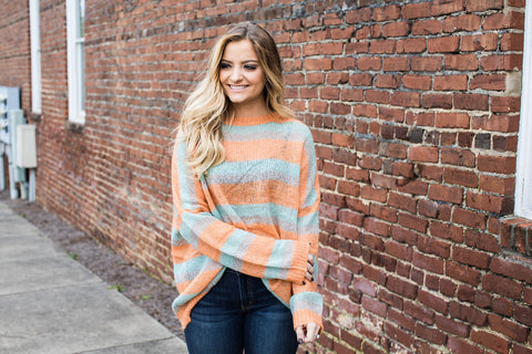 Jennifer sweater