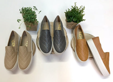 Marlow shoes