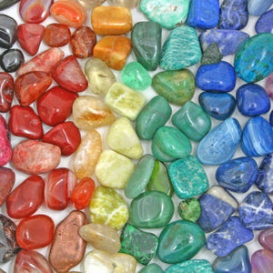 Do you know how to use your Crystals?
