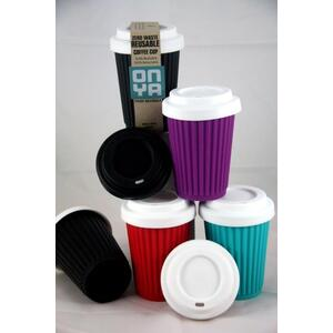 Onya Reusable Coffee Cup - Regular
