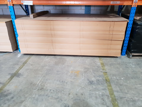 1200 x  2400 x 16mm mdf sheeting (T0003)