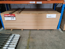 1200 x 2400 x 9mm MDF Sheeting (T0004)