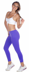 Columbian Capri Pant by Dfit Activewear