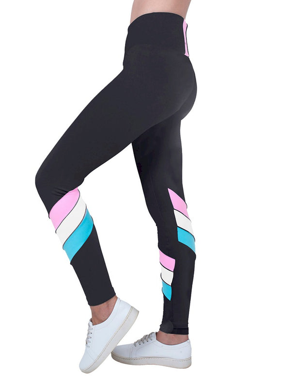 Color Block Legging by Bia Brazil Activewear