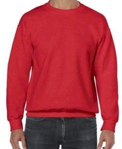 Crewneck Sweatshirt on Sale in Several Colors
