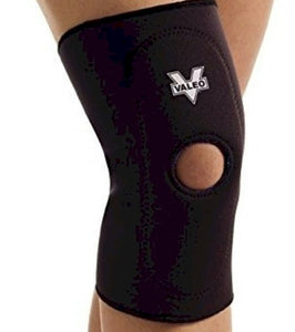Open Patella Neoprene Knee Support