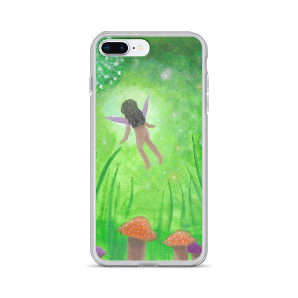 Faery Dreams iPhone Case