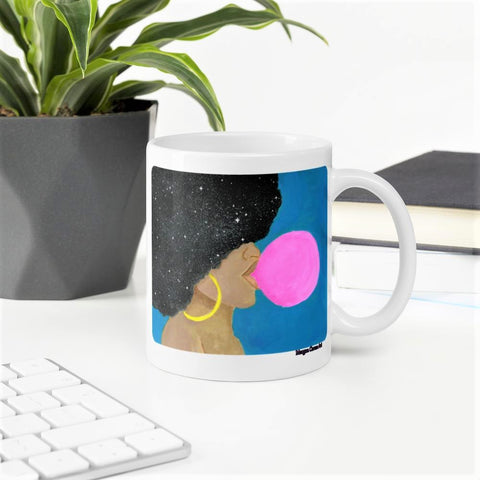Afro Pop Mug (Version 2)