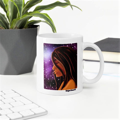 Cosmic Witch Mug