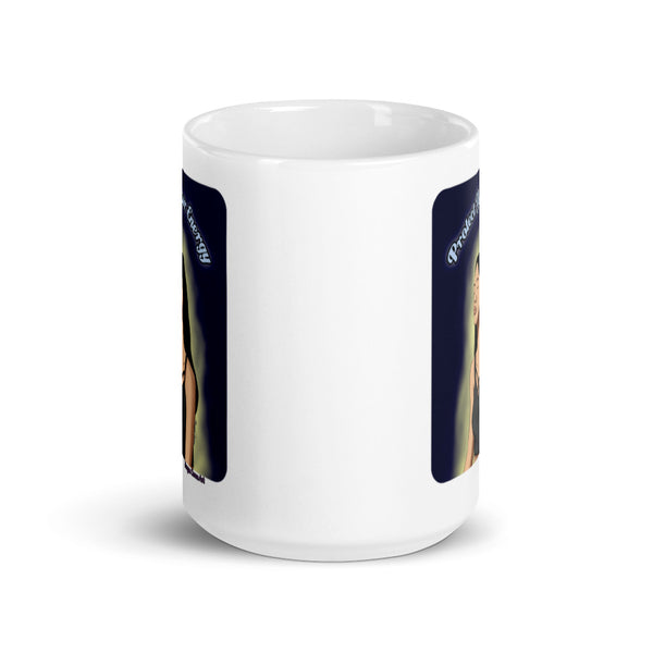 Protect Your Energy (Version 2) Mug