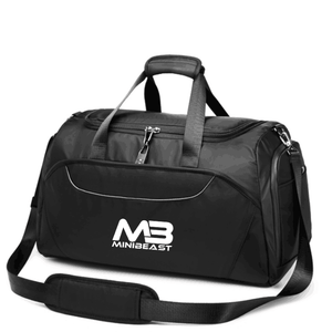 MOMENTUM GYM DUFFEL BAG