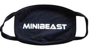 MINIBEAST FACE MASK