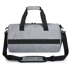 HUSTLE GYM BAG