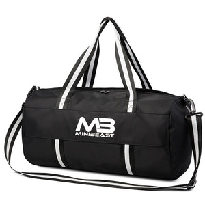 SPORT GYM DUFFEL BAG