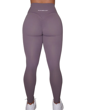 BUTTER LEGGINGS - THISTLE