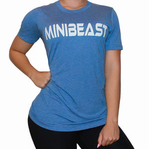 Unisex MiniBeast Relaxed Fit Tee