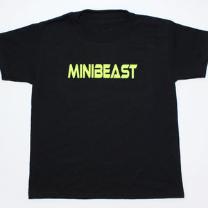 MINIBEAST UNISEX YOUTH TEE SHIRT