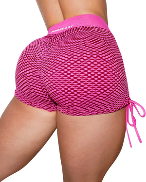 HEX SHORTS - PINK