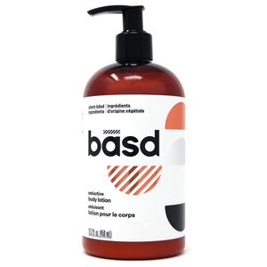 BASD-Body Wash and Lotions