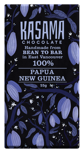 Kasama Chocolate Bar