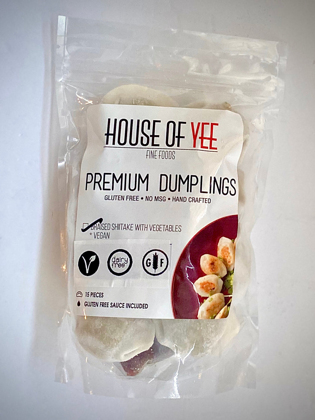 House of Yee Dumplings