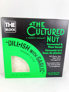 Cultured Nut Vegan Cheese