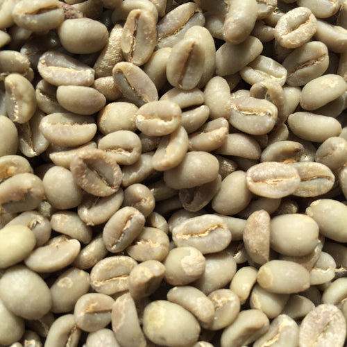 Organic Ethiopian Green Beans-Yirgacheffe GR2-ADAME GORBOTA MICROLOT-WASHED-NEW ARRIVAL!