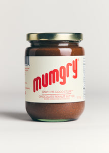 Mumgry-Nut Butters-Locally Made