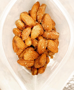 Candied Almonds-Vegan and GF-130g