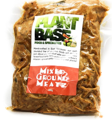 PlantBase Food-Ground Meat