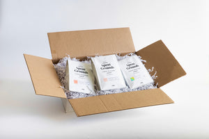 Gift Box Collection-Roasted Coffee Collection